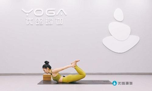 瑜伽力量训练视频